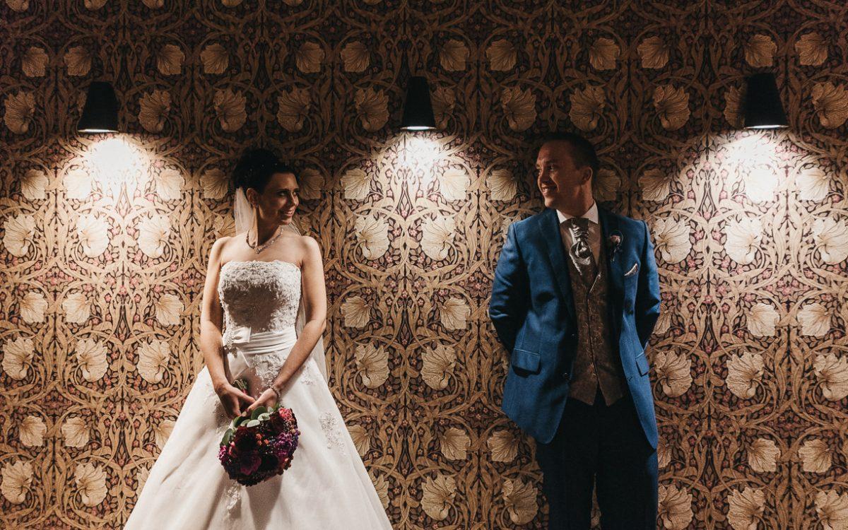 Hochzeit Lydia & Frank